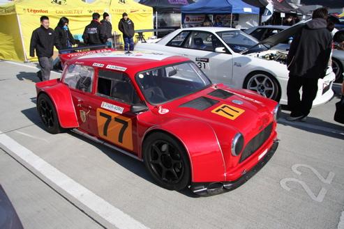 Race Mini