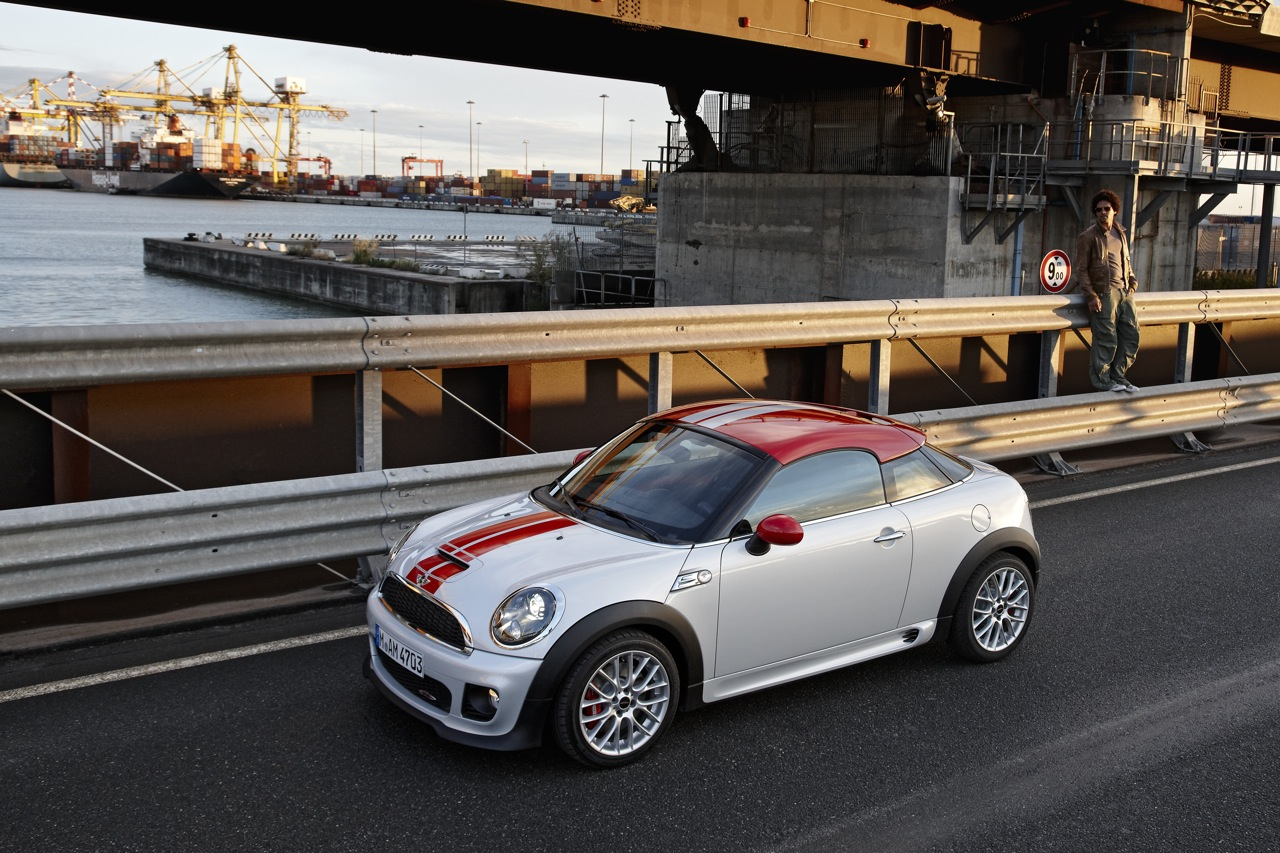 Mini Goodwood Priced At 52 000 For The Us Motoringfile
