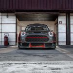 JCW GP Goodwood Festival of Speed