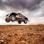 JCW Buggy