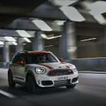 301 hp MINI JCW Countryman