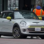 MINI Cooper S E electric vehicles