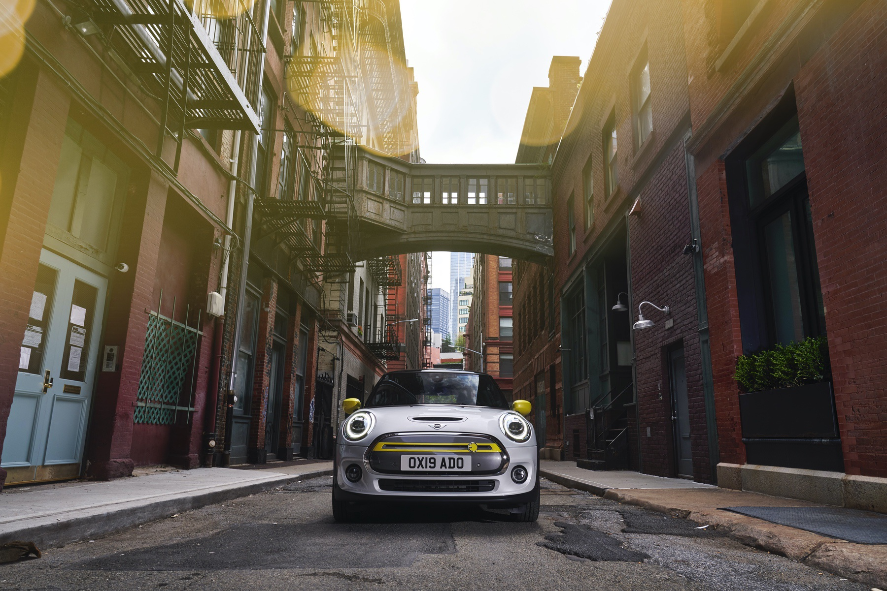 MINI Cooper SE F56 MINI Cooper SE Electric