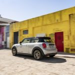 MINI Cooper SE F56 electric
