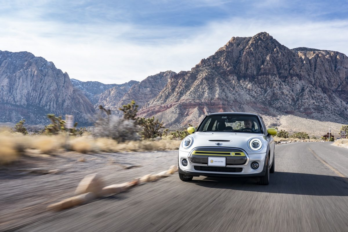 2021 MINI Pricing