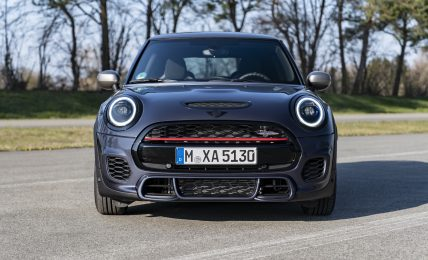 John Cooper Works GP Pack
