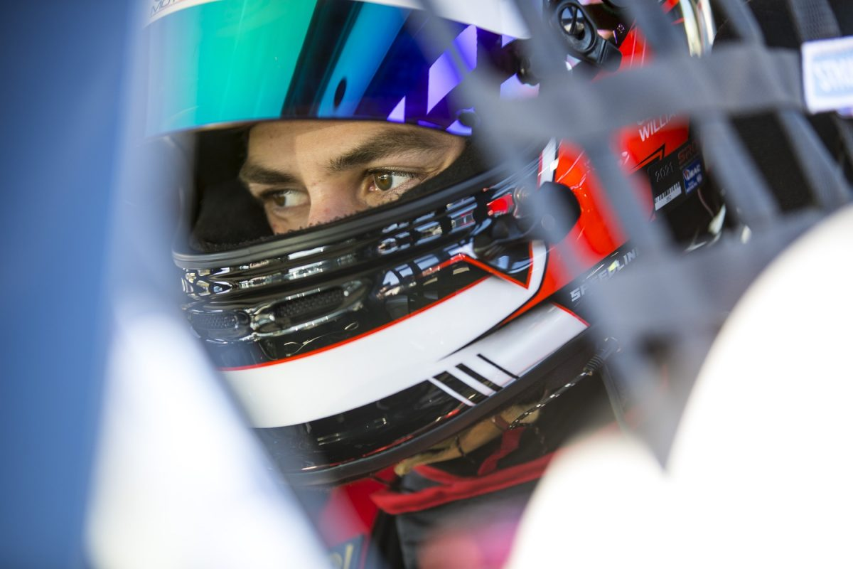 JCW Racing